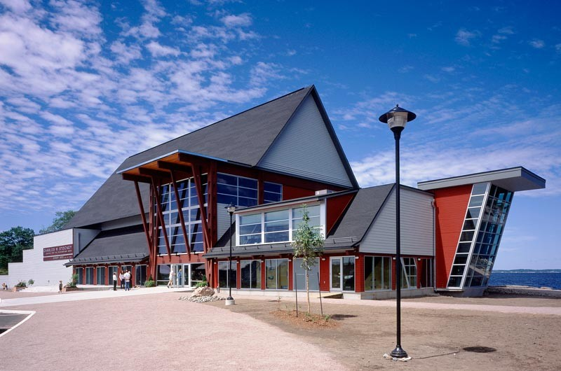 Parry Sound performing arts