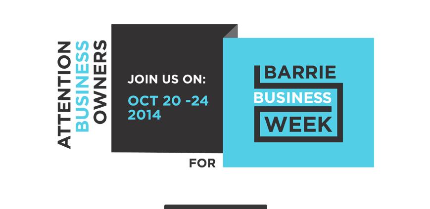 barrie business week