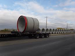 Microtunneling pipe