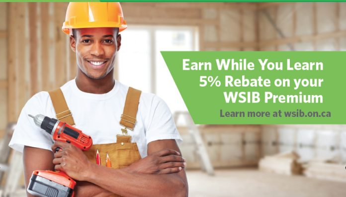 wsib barrie course