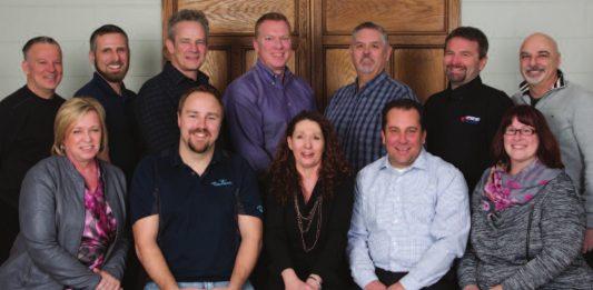 2017-8 board of directors