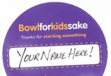 bowl for kiddies bca