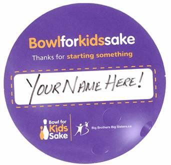 bowl for kiddies bca