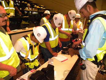 BCA offers training courses | Barrie Construction News