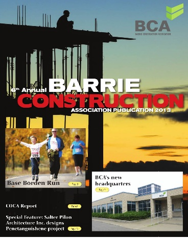 BCA 2013
