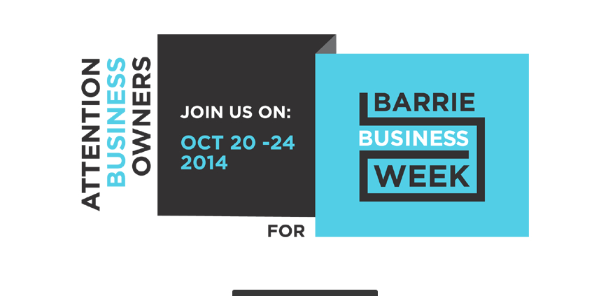 barrie business week