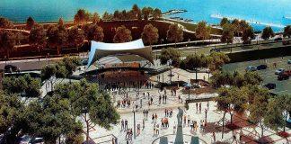 Meridian place rendering