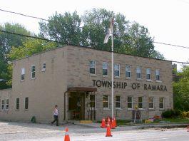 ramara township