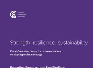 cca sustainability report