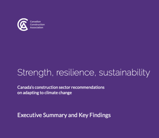 cca sustainability report
